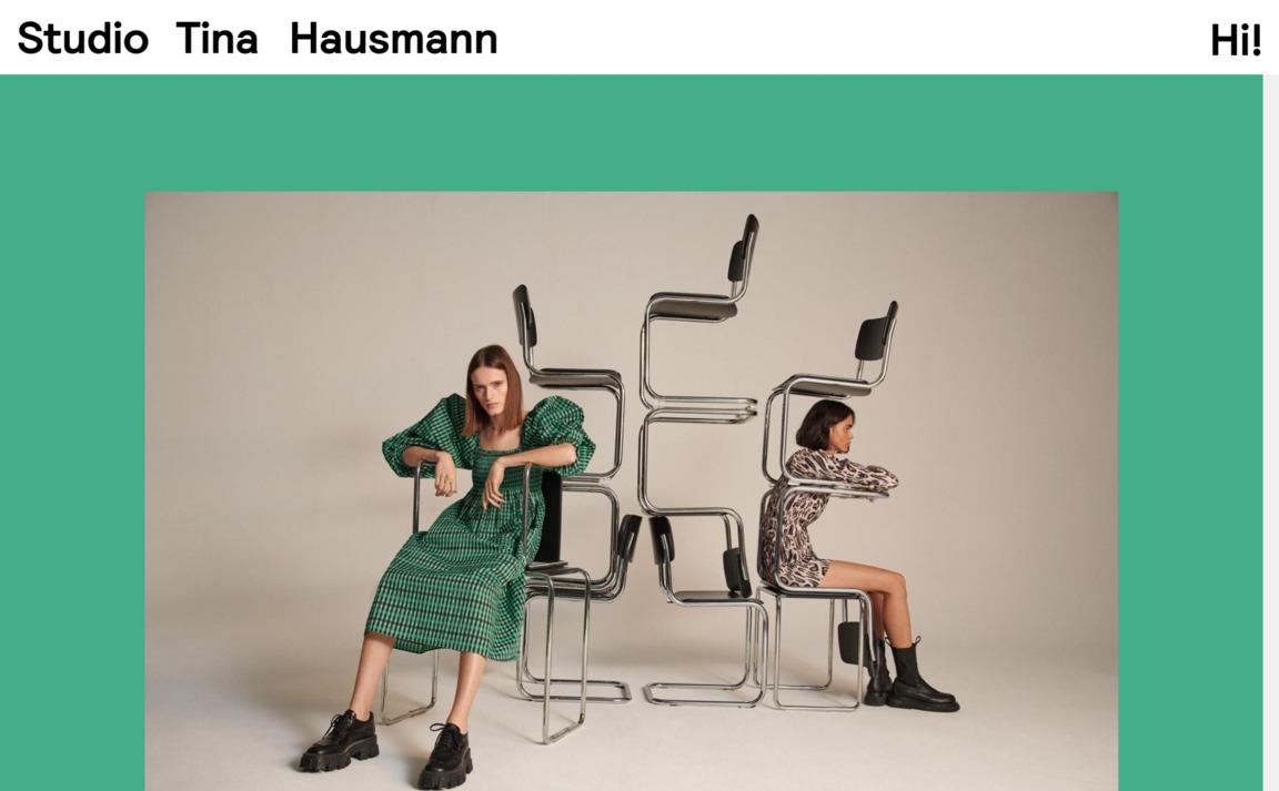 Studio Tina Hausmann