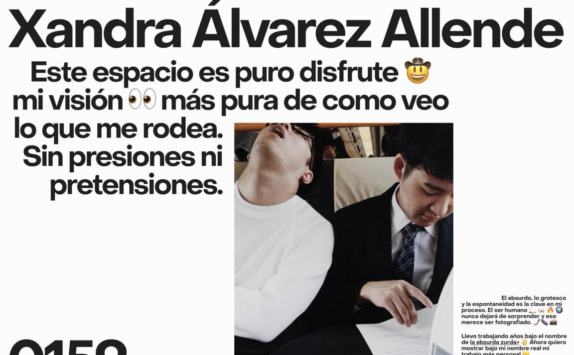 Xandra Alvarez Allende
