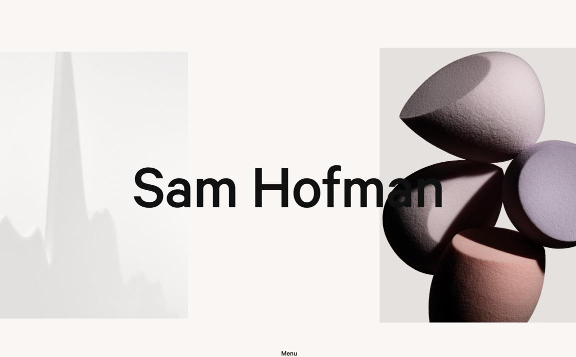 Sam Hofman
