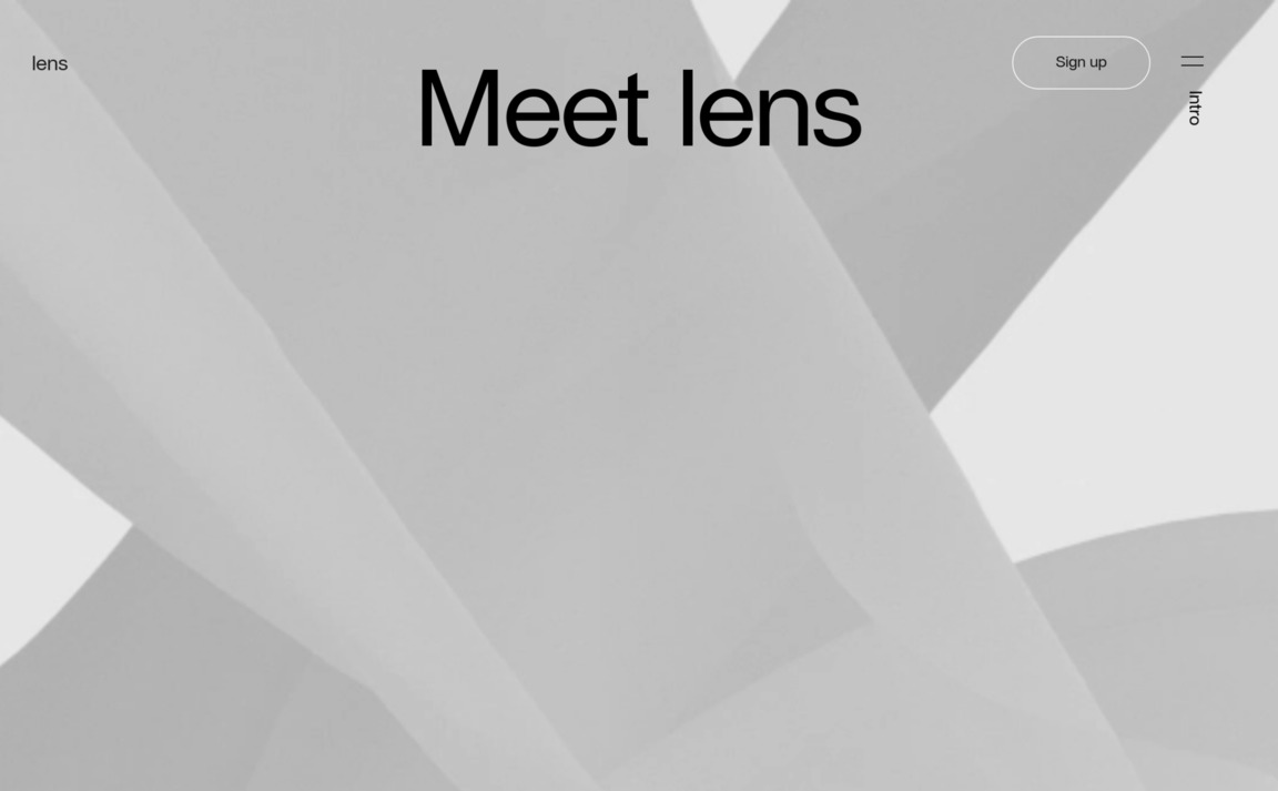 LENS by Science