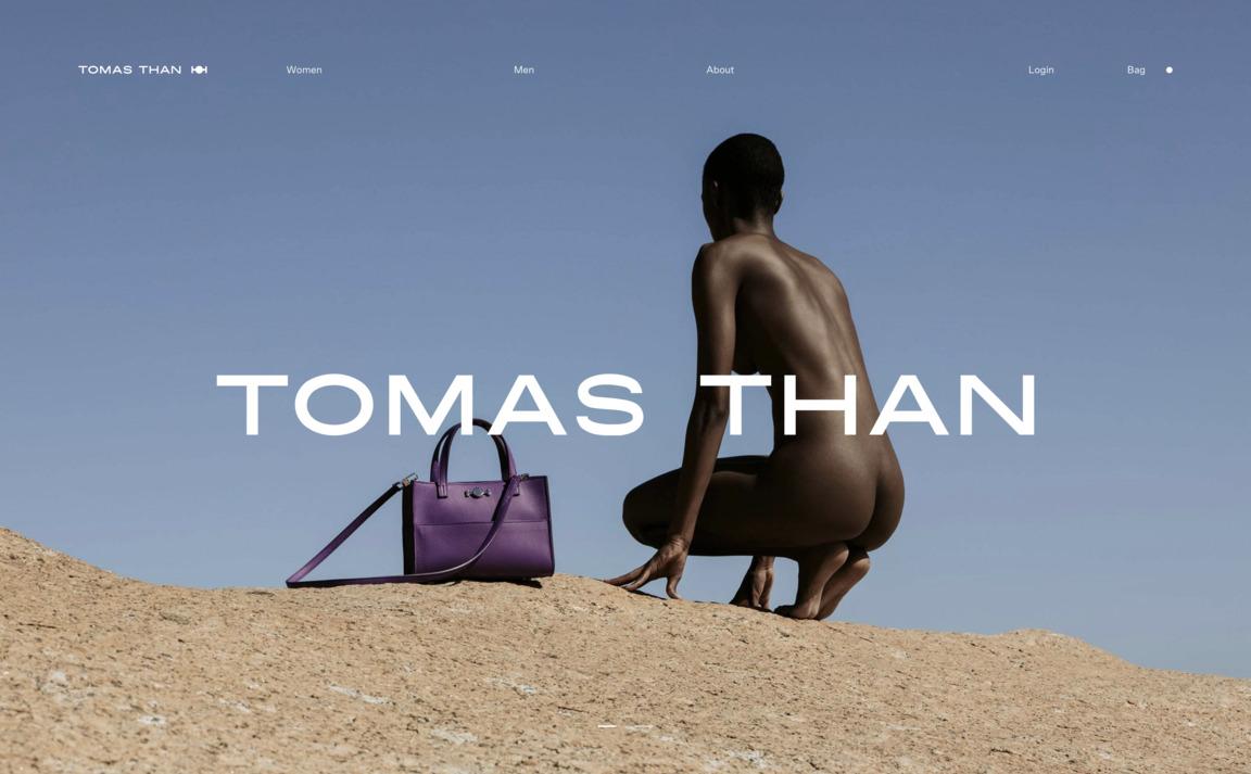 Tomas Than