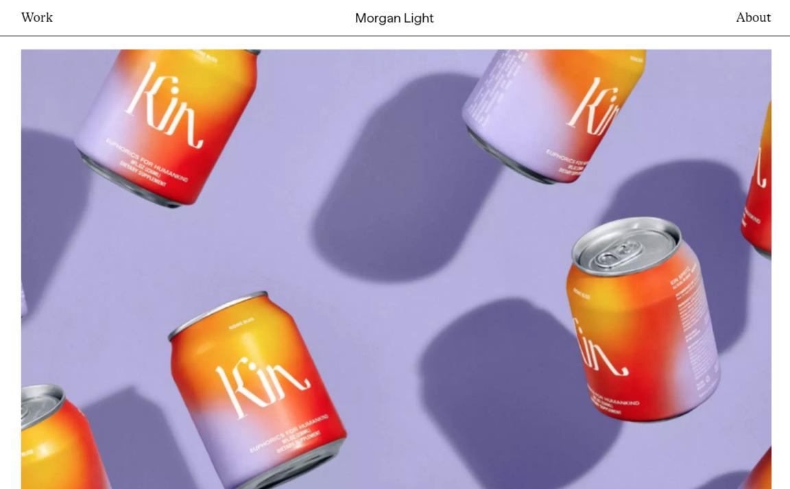 Morgan Light