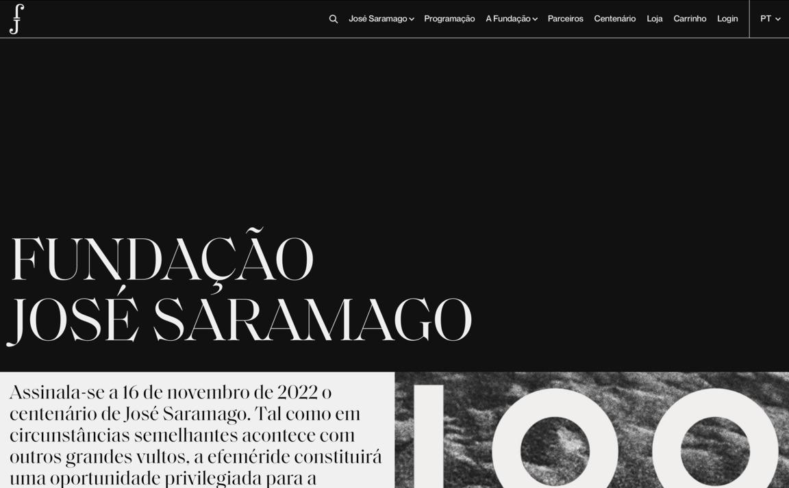 José Saramago Foundation