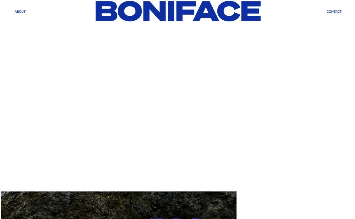 Steven Boniface