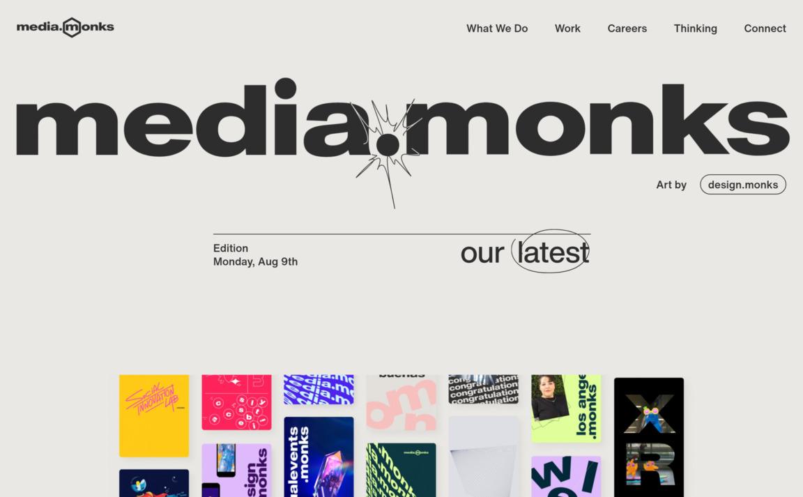 Media Monks
