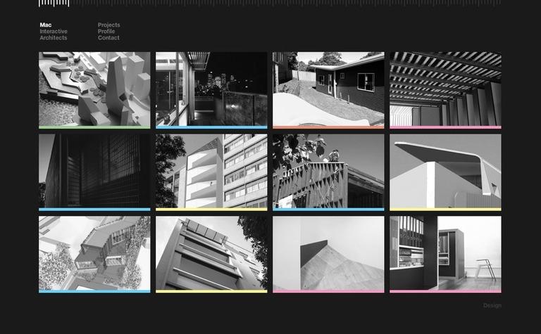 MAC Interactive Architects