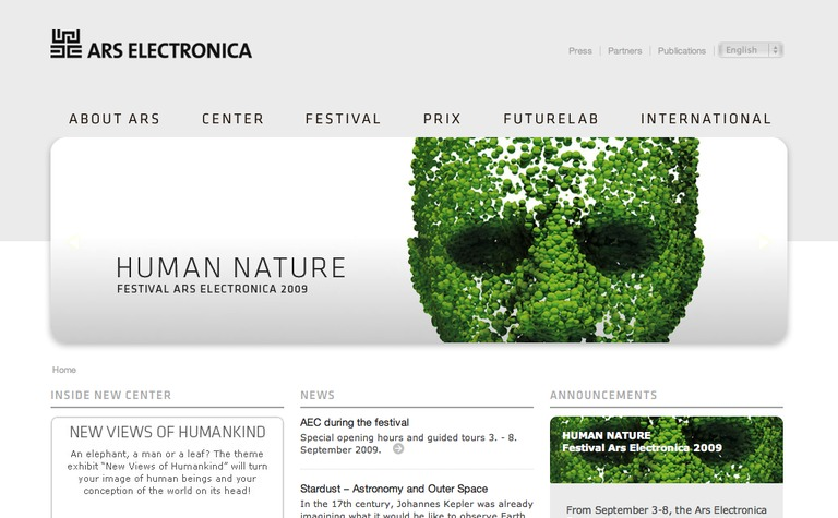 ARS Electronica