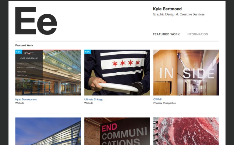 Kyle Eertmoed