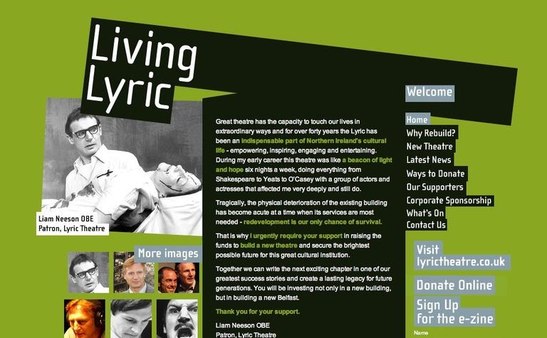 Living Lyric