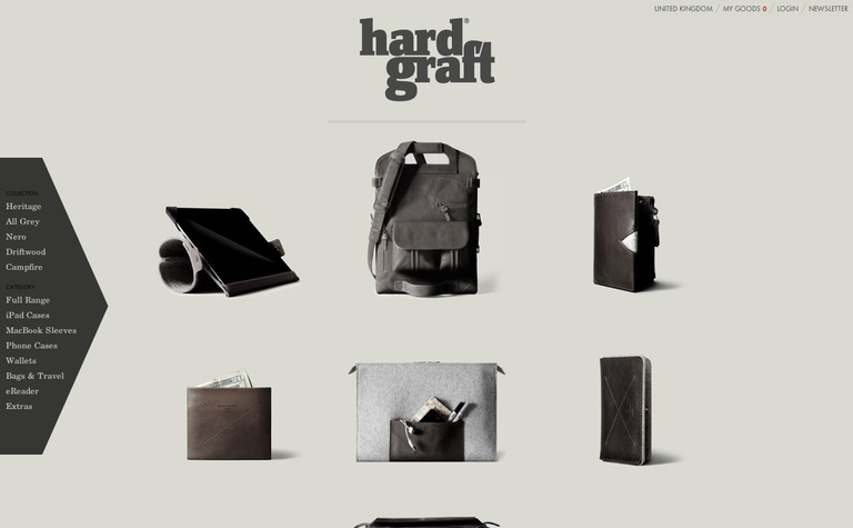 Hard Graft