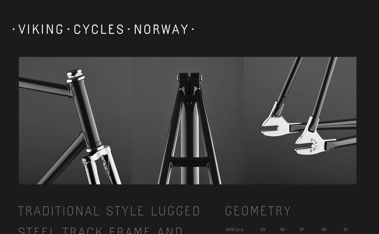 Viking Cycles