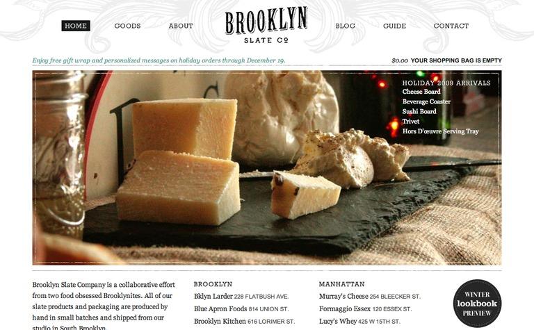 Brooklyn Slate Company