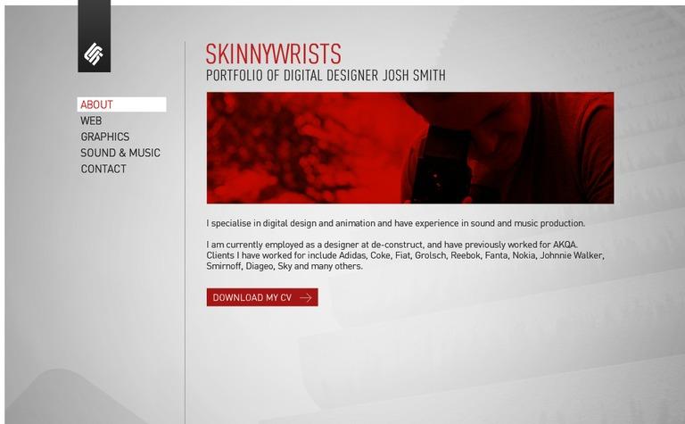 Skinnywrists