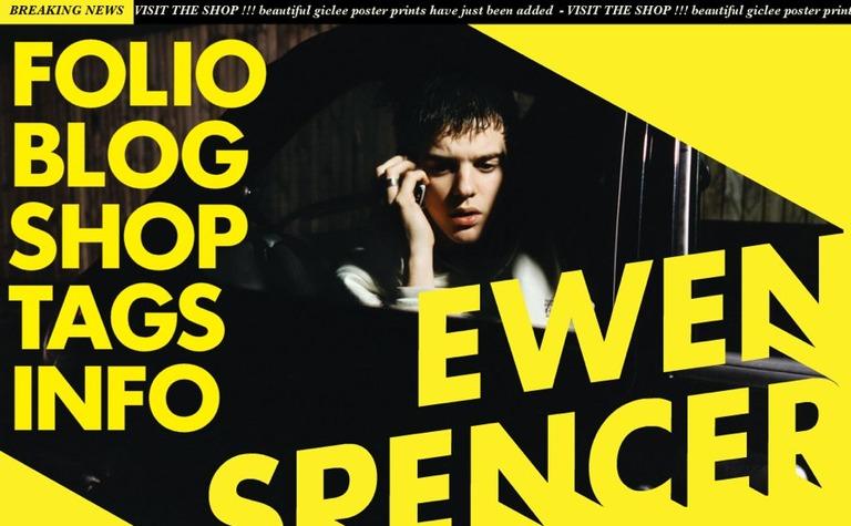 Ewen Spencer