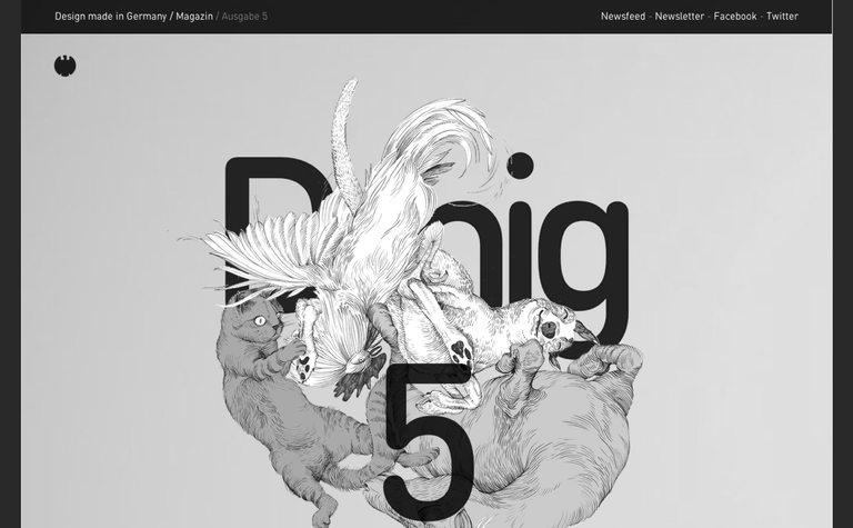 Design Made In Germany — Magazine 5