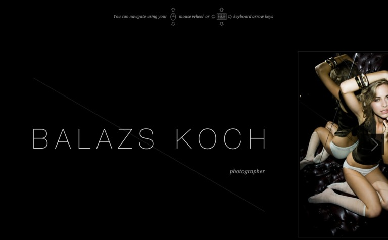 Balazs Koch