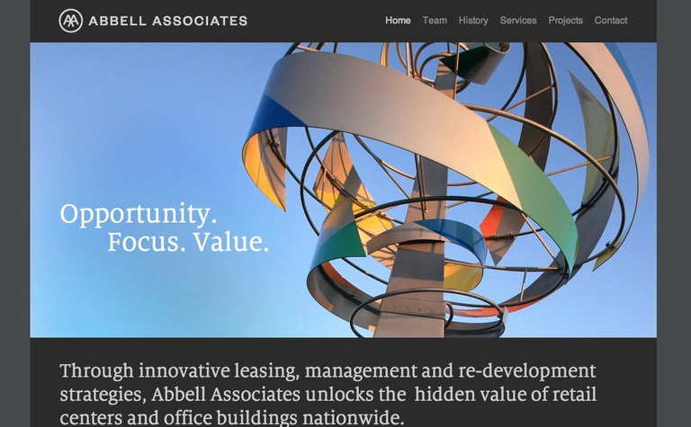 Abbell Associates