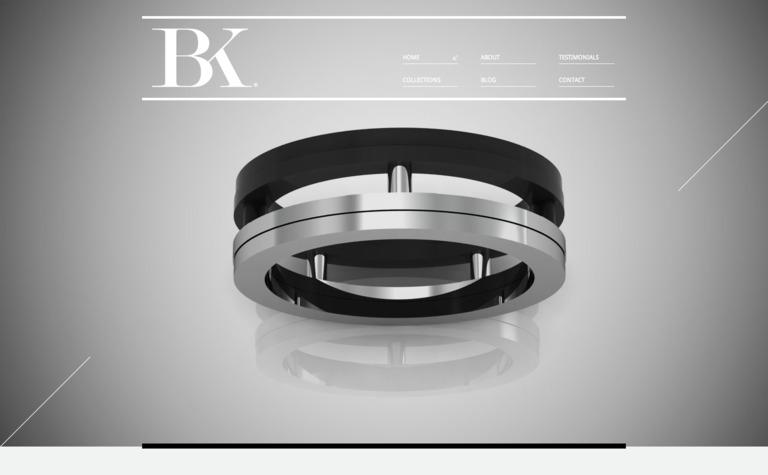 Brandon Knaster Jewelry