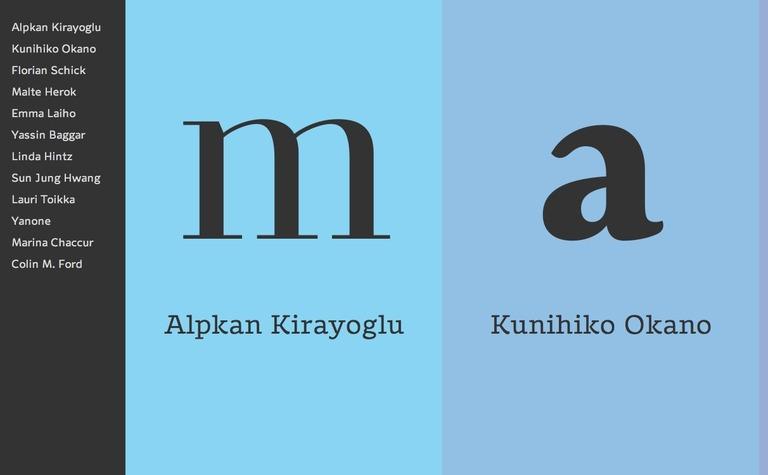 Typemedia 2011