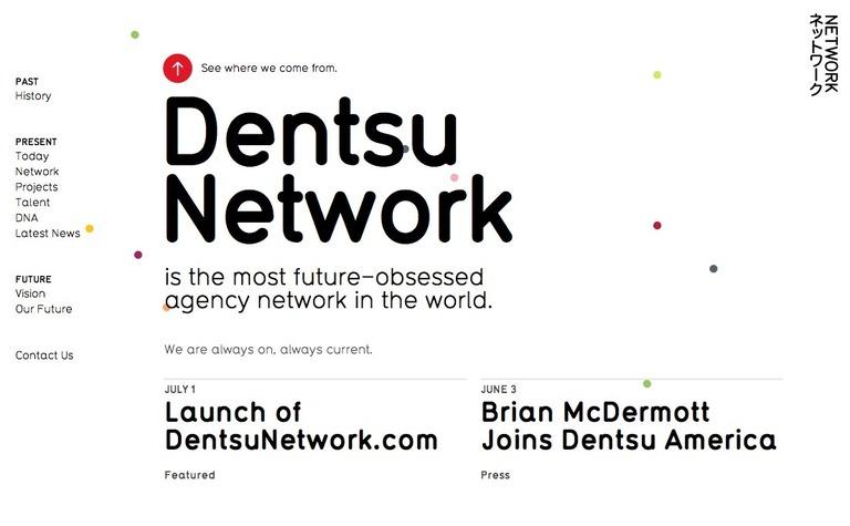 Dentsu Network
