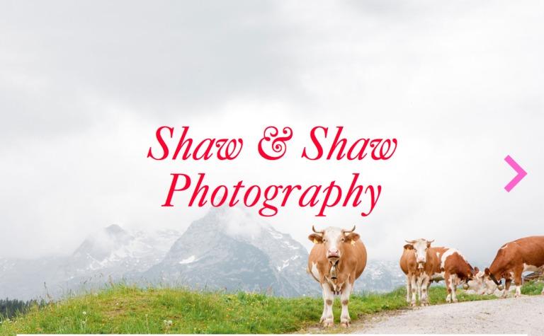 Shaw & Shaw
