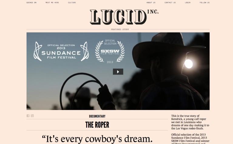Lucid Inc.