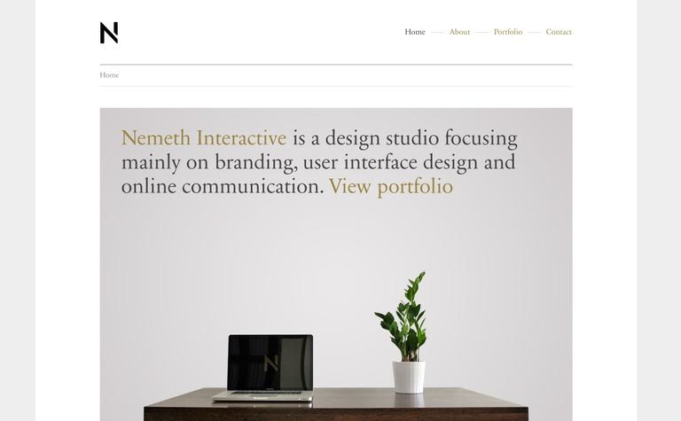 Nemeth Interactive