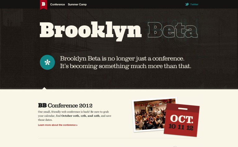 Brooklyn Beta