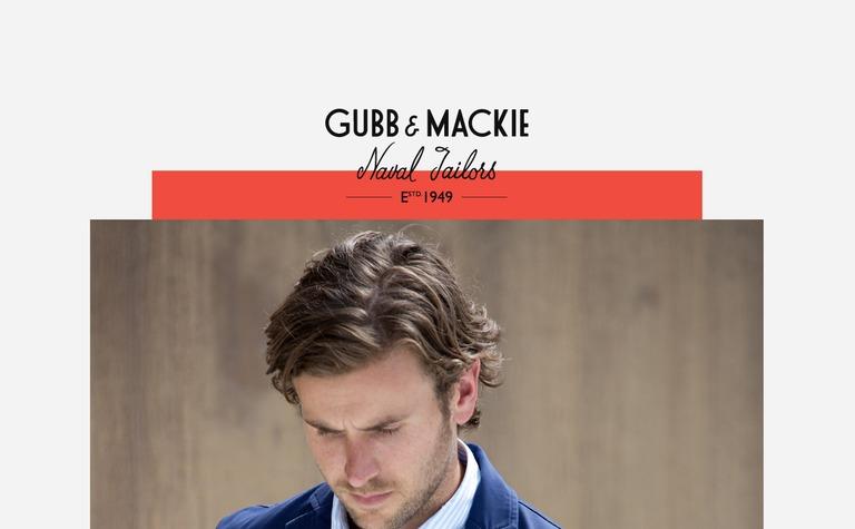 Gubb & Mackie