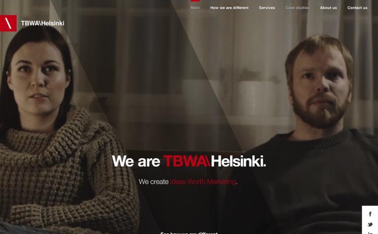 TBWA\Helsinki