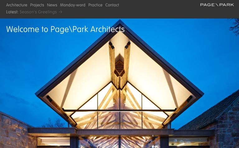 Page\Park