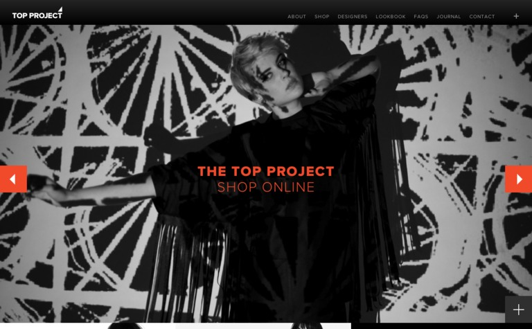 The Top Project