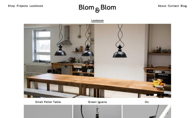 Blom & Blom