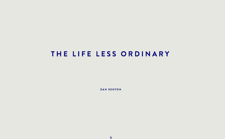 The Life Less Ordinary