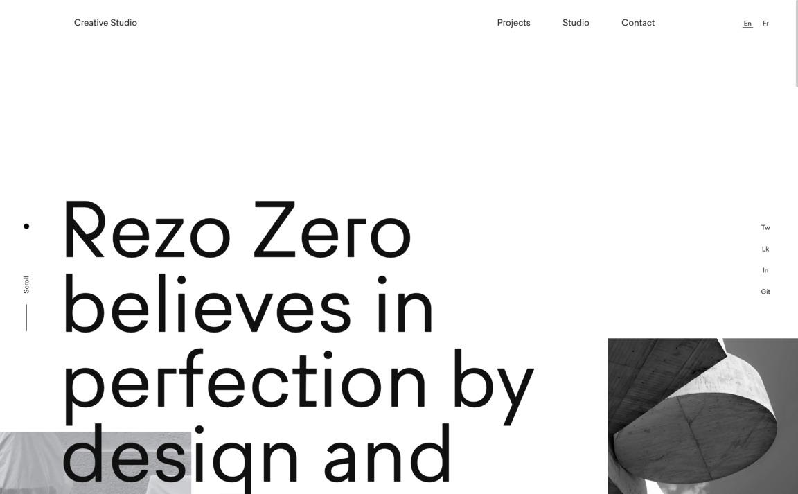 Rezo Zero
