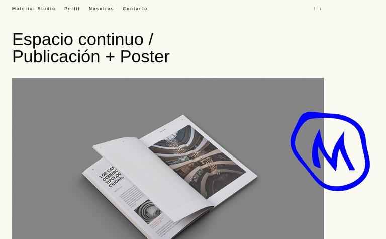 Material Design Studio