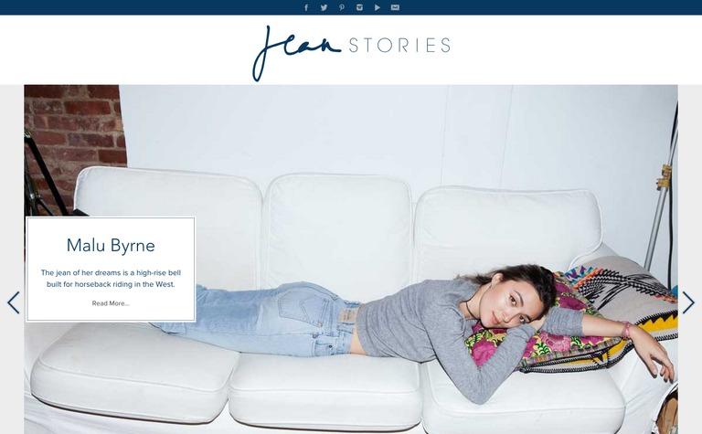 Jean Stories