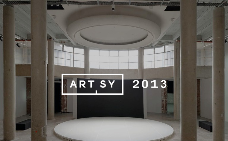 Artsy — Year in Review 2013