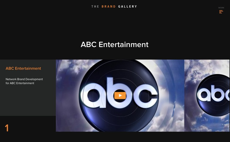 The Brand Gallery