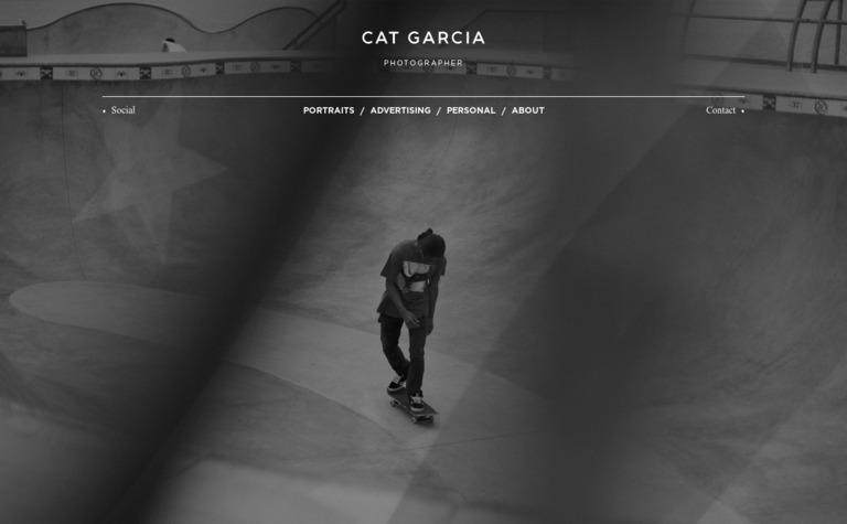 Cat Garcia