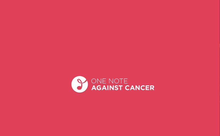 One Note Against Cancer
