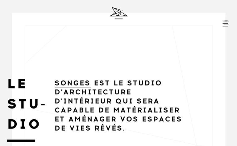 Studio Songes