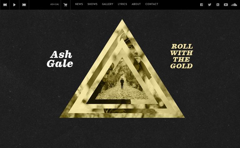 Ash Gale