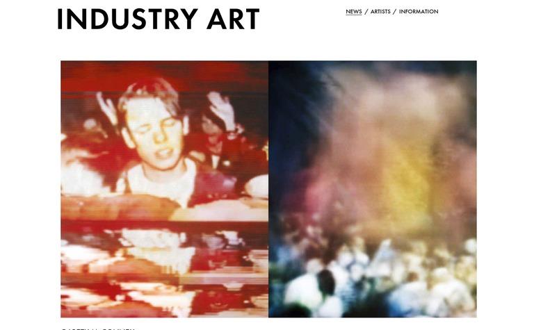 Industry Art