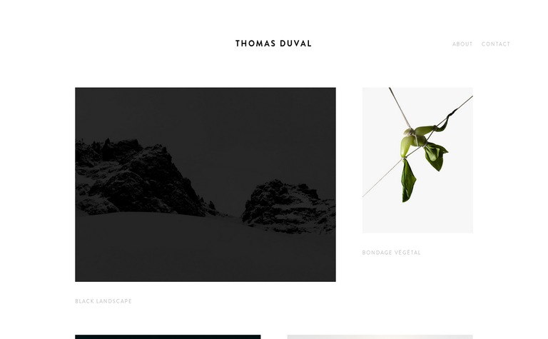 Thomas Duval