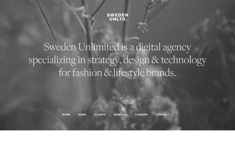 Sweden Unlimited