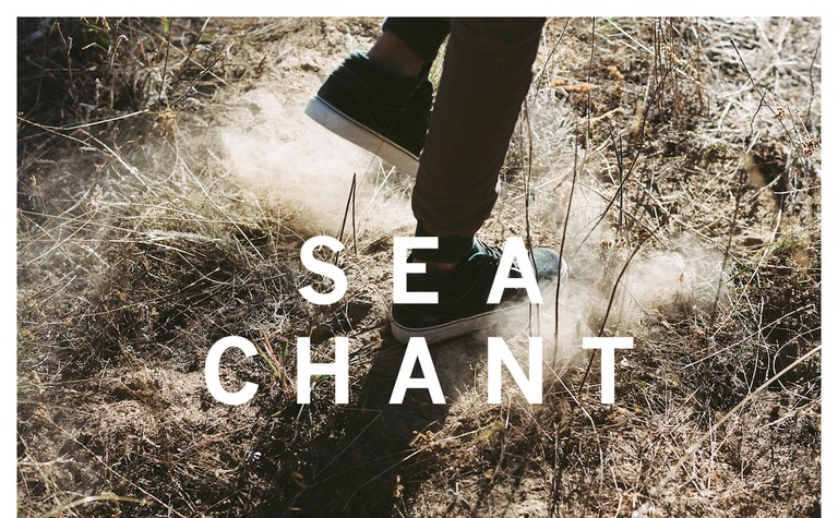Sea Chant