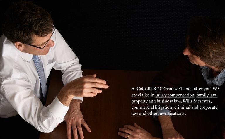 Galbally & O'Bryan Lawyers