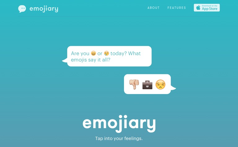 Emojiary