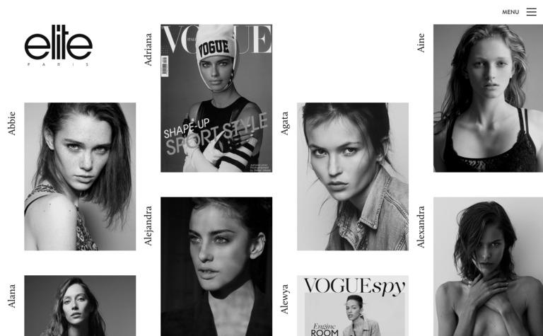 Elite Model Management